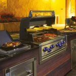 Outdoor Küche Einrichten Vollholzküche L Mit Elektrogeräten Nolte Ebay Armatur Läufer Hängeschrank Höhe Einbauküche Ohne Kühlschrank Grifflose Wohnzimmer Outdoor Küche