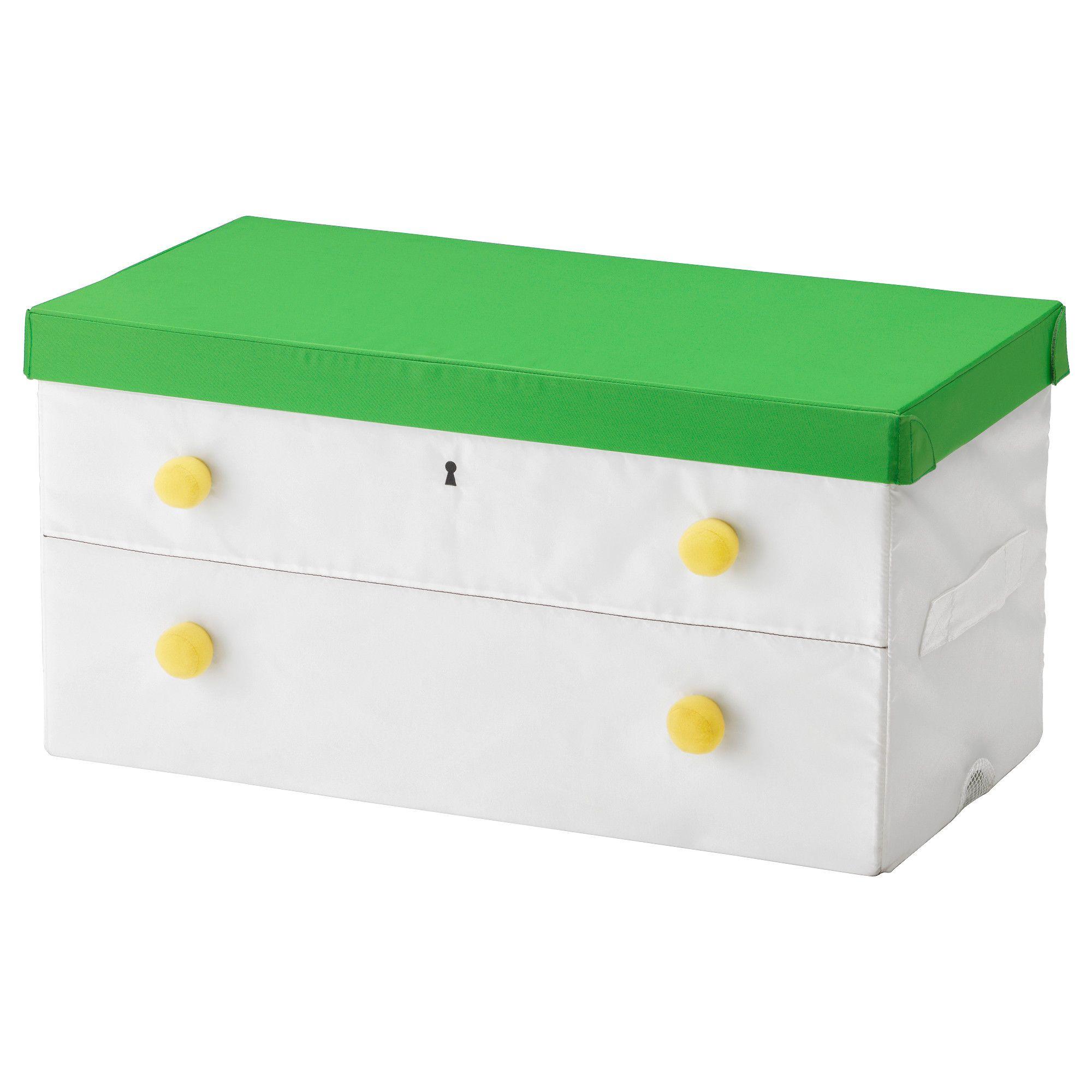 Full Size of Aufbewahrungsbox Mit Deckel Kinderzimmer Flyttbar Kasten Grn Betten Schubladen Mitarbeitergespräche Führen Bett Matratze Und Lattenrost 140x200 Günstige Kinderzimmer Aufbewahrungsbox Mit Deckel Kinderzimmer