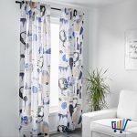 Gardinen Vorhnge Ikea Silverbuske Gradienen Seiten Schals In Vorhänge Küche Betten 160x200 Kaufen Bei Kosten Sofa Schlaffunktion Wohnzimmer Vorhänge Ikea