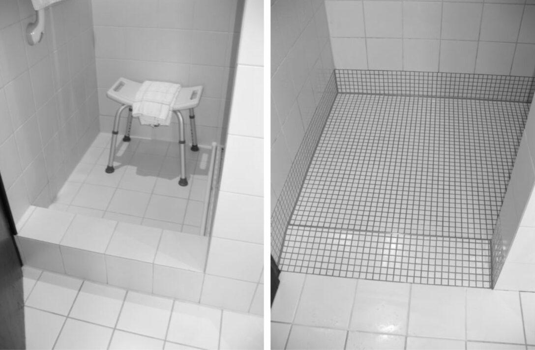 Large Size of Behindertengerechte Dusche Altengerecht Behindertengerecht Maeek Bauunternehmen Fliesen Für Glastrennwand Einhebelmischer Walk In Begehbare Duschen Haltegriff Dusche Behindertengerechte Dusche