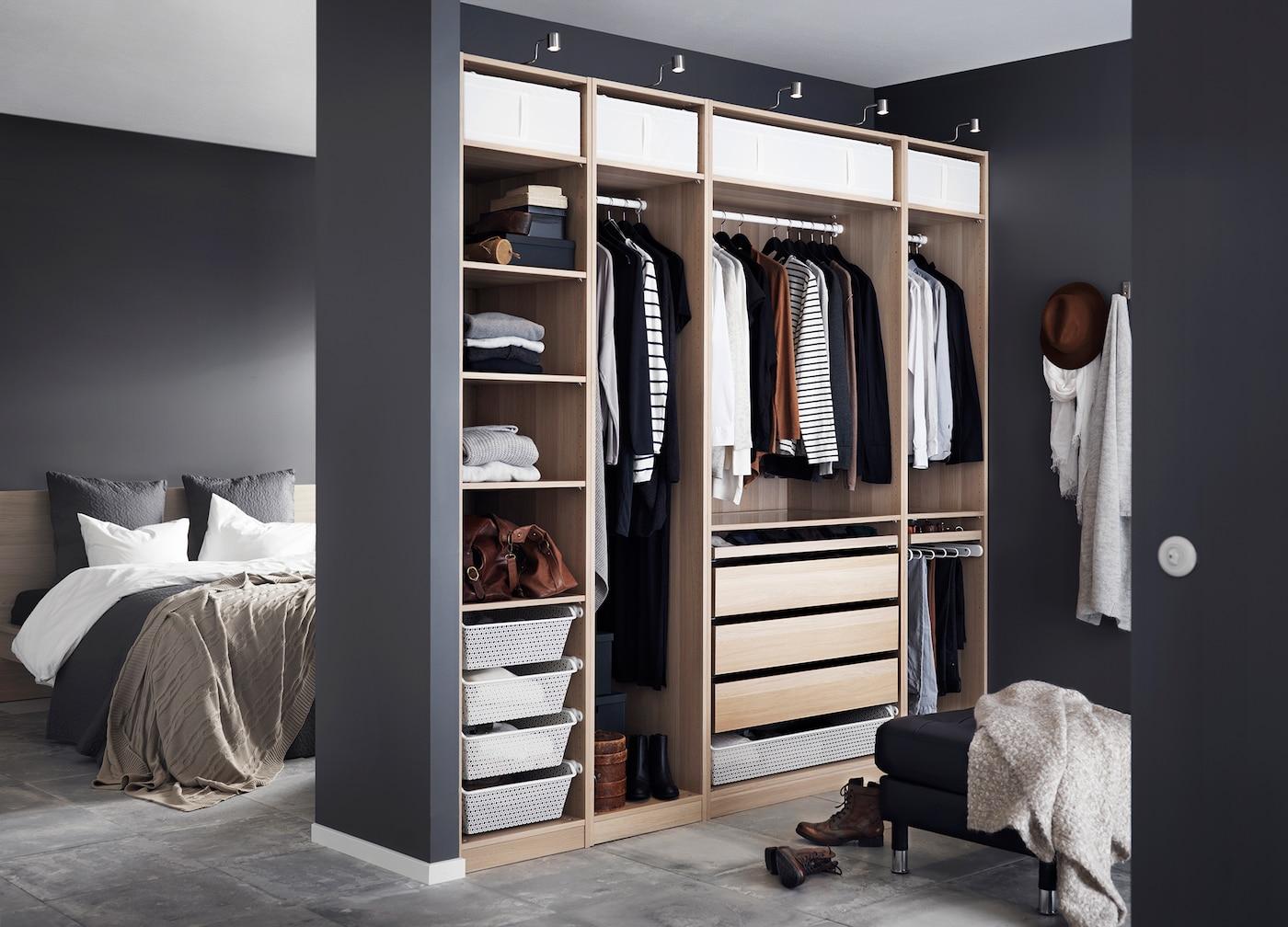 Full Size of Raumteiler Ikea Schrank Kommode Acrea Von Hlsta Bild 9 Küche Kosten Sofa Mit Schlaffunktion Kaufen Modulküche Betten Bei Miniküche Regal 160x200 Wohnzimmer Raumteiler Ikea