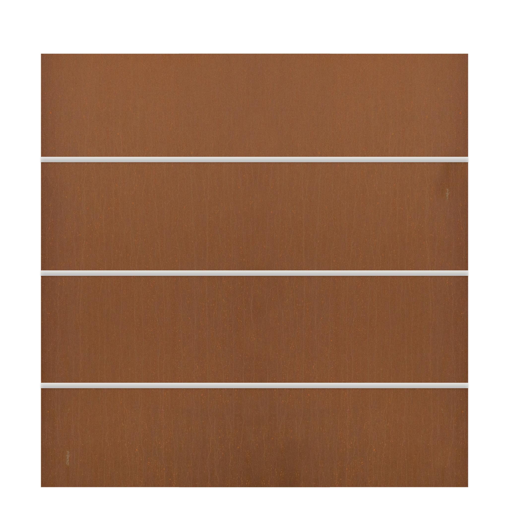 Full Size of Sichtschutz Rost Board Xl Zaun Set Diverse Bett 90x200 Mit Lattenrost Und Matratze Garten 160x200 Für Fenster Sichtschutzfolie Einseitig Durchsichtig Wohnzimmer Sichtschutz Rost
