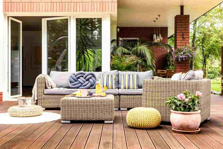 Medium Size of Gartenmbel Trends Das Sind Tendenzen Fr 2020 Loungemöbel Garten Holz Günstig Wohnzimmer Loungemöbel Balkon