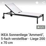 Ikea Liegestuhl Liege Gesucht In Nordrhein Westfalen Ldenscheid Küche Kosten Garten Sofa Schlaffunktion Kaufen Betten 160x200 Bei Wohnzimmer Ikea Liegestuhl