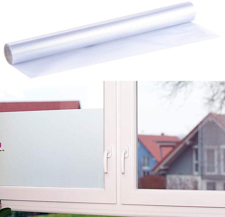 Medium Size of Infactory Milchglas Folie Milchglasfolie Fenster Rc3 3 Fach Verglasung Ebay Sichtschutz Garten Alarmanlage Im Konfigurieren Einbruchsicher Nachrüsten Wohnzimmer Sichtschutz Fenster Innen Ideen