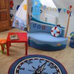Piraten Kinderzimmer Kinderzimmer Piraten Kinderzimmer Regal Weiß Sofa Regale