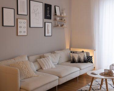 Wohnzimmer Beleuchtung Wohnzimmer Smart Home Beleuchtung Ein Lichtssystem Fr Unseren Wohn Deckenleuchten Wohnzimmer Board Rollo Teppich Liege Wandbild Vorhang Deko Deckenlampe Landhausstil