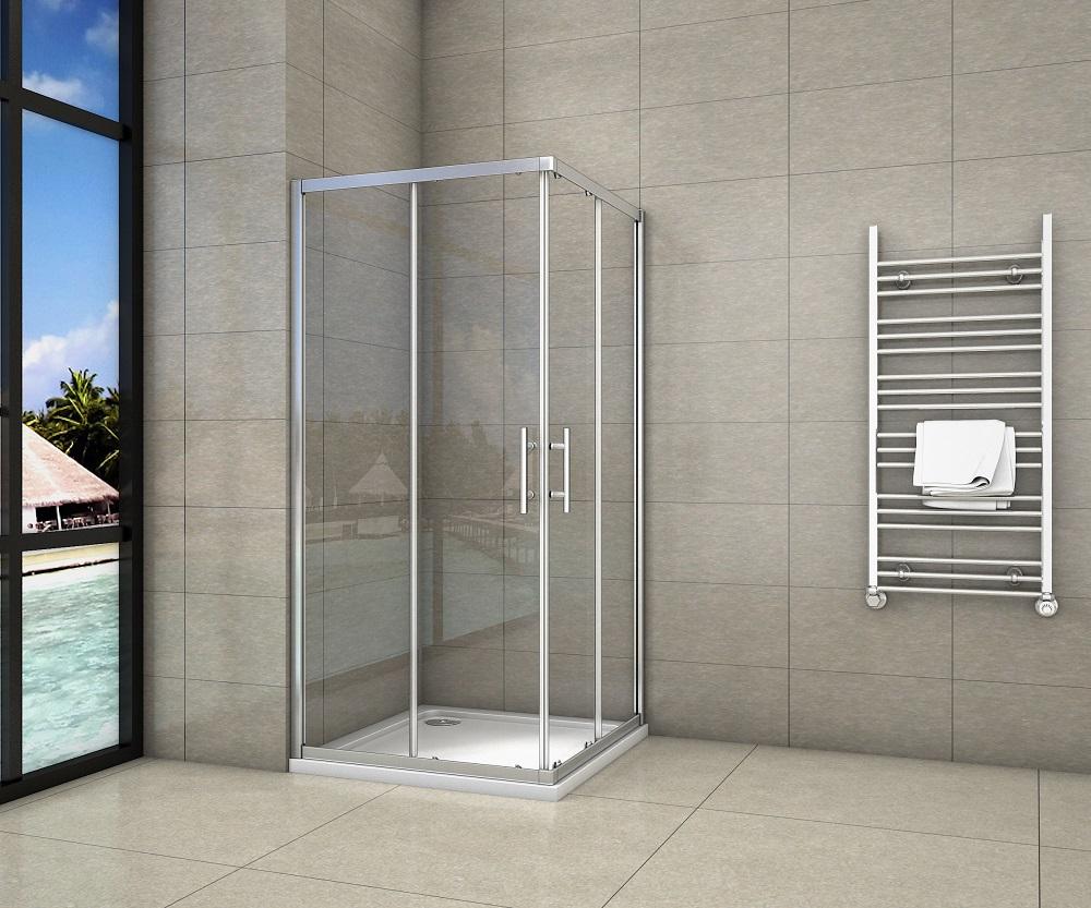 Full Size of Dusche Eckeinstieg Duschkabine Duschabtrennung Schiebetr Esg Glas Badewanne Wand Glastrennwand Schiebetür Haltegriff Nischentür Bodengleiche Nachträglich Dusche Dusche Eckeinstieg