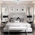 Schlafzimmer Ideen Wunderschn Klassisch Feminin Glamour Decomagz Landhausstil Komplett Mit Lattenrost Und Matratze Weiß Set Komplettes Led Deckenleuchte Wohnzimmer Schlafzimmer Ideen