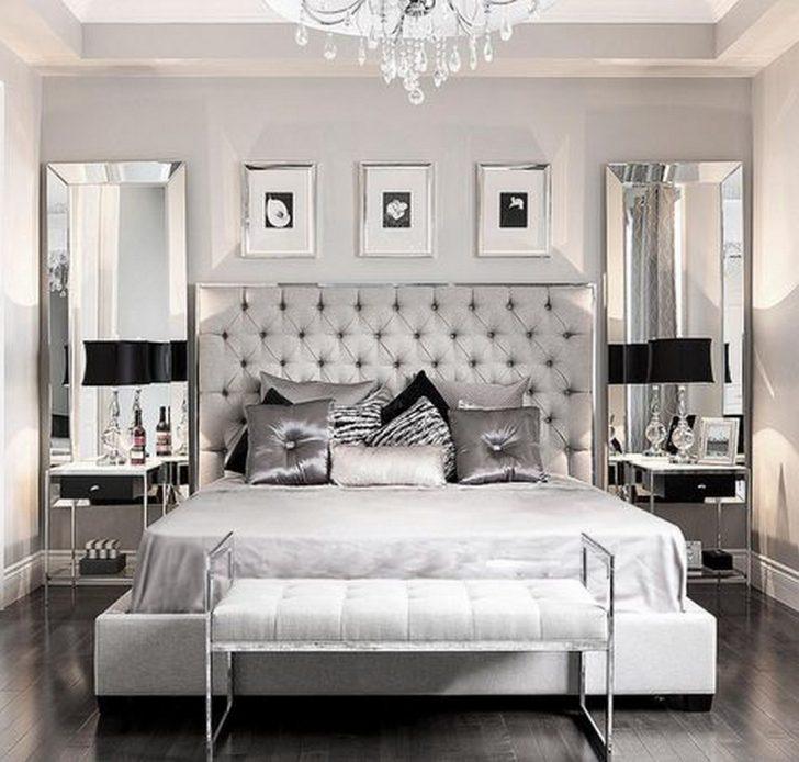 Medium Size of Schlafzimmer Ideen Wunderschn Klassisch Feminin Glamour Decomagz Landhausstil Komplett Mit Lattenrost Und Matratze Weiß Set Komplettes Led Deckenleuchte Wohnzimmer Schlafzimmer Ideen