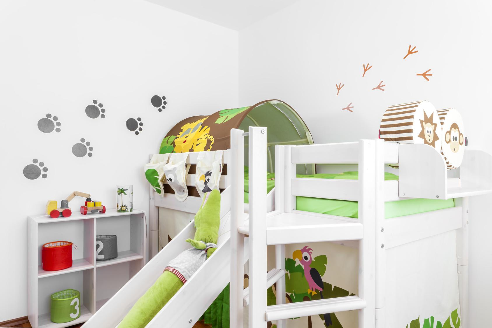 Full Size of Hochbett Im Kinderzimmer Tipps Zum Kauf Von Hochbetten Regal Weiß Sofa Regale Kinderzimmer Hochbetten Kinderzimmer