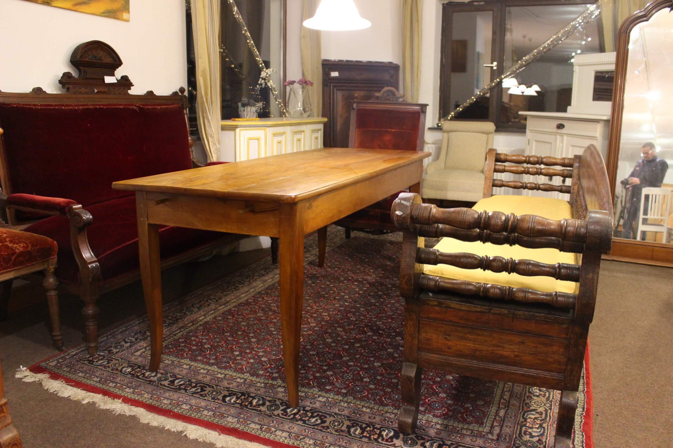 Full Size of Esstisch Antik Massiv Ausziehbar Musterring Holz Stühle Rustikaler Quadratisch Vintage Buche Runde Esstische Esstische Esstisch Antik