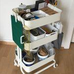 Rollwagen Ikea Wohnzimmer Rollwagen Ikea Endlich Habe Ich Utensilien Zum Basteln Geordne Betten Bei Küche Kaufen Bad Sofa Mit Schlaffunktion 160x200 Modulküche Miniküche Kosten