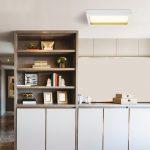 Küchenleuchte Wohnzimmer Küchenleuchte Flache Led Deckenleuchte
