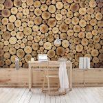 Abwaschbare Tapete Wall Art Mit Holztapete Selbstklebende Fototapete Fenster Tapeten Für Die Küche Schlafzimmer Wohnzimmer Ideen Modern Fototapeten Wohnzimmer Abwaschbare Tapete