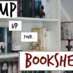 Pimp Up Your Bookshelf Bcherregal Dekorieren Booklove Toni Regal Keller Bito Regale Berlin Nach Maß Soft Plus Cd Usm Wein Tiefes Schlafzimmer Regal Bücher Regal