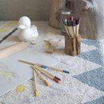 Kinderzimmer Teppiche Kinderzimmer 12 Teppiche Kinderzimmer Regal Wohnzimmer Weiß Sofa Regale