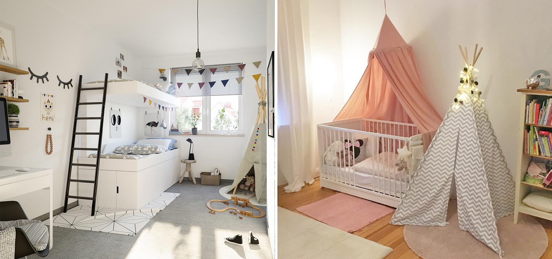 Full Size of Kinderzimmer Einrichten Tipps Fr Eltern Bonava Regal Weiß Regale Sofa Kinderzimmer Einrichtung Kinderzimmer