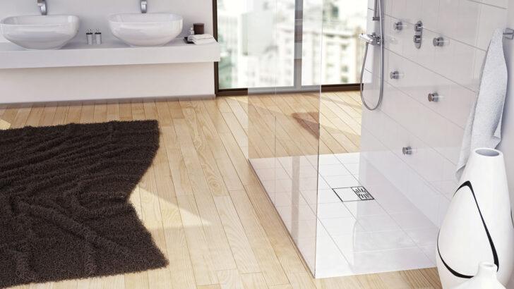 Medium Size of Bodengleiche Dusche Schulte Duschen Werksverkauf Fliesen Begehbare Ohne Tür Nachträglich Einbauen Bluetooth Lautsprecher Glaswand Walk In Kleine Bäder Mit Dusche Bodengleiche Dusche