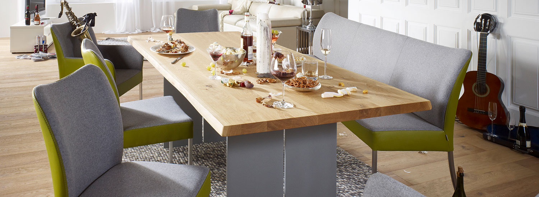 Full Size of Esstische Kaufen Bei Mbel Rundel In Ravensburg Massiv Massivholz Moderne Designer Design Holz Ausziehbar Runde Rund Kleine Esstische Esstische