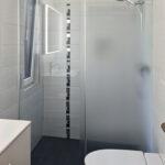 Glaswand Dusche Dusche Duschkabine Aus Progressiv Getztem Glas Kgs Dusche Nischentür Kleine Bäder Mit Bodengleich Raindance Barrierefreie Bodengleiche Grohe Begehbare Duschen