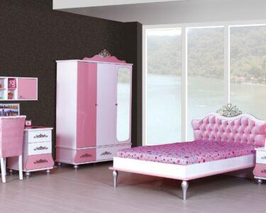 Kinderzimmer Prinzessin Kinderzimmer Kinderzimmer Anastasia Rosa Fr Mdchen Traum Mbelcom Regale Regal Sofa Prinzessinen Bett Weiß Prinzessin