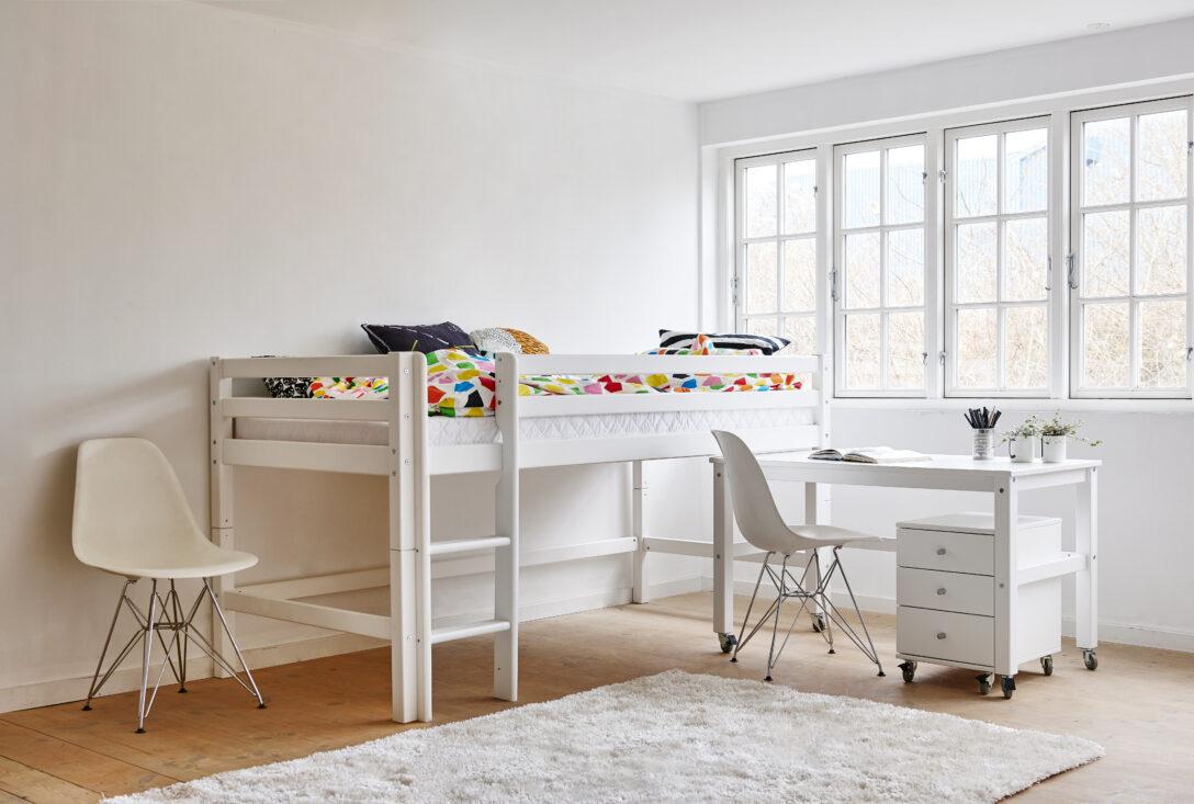 Large Size of Regal Schreibtisch Mit Integriert Klappbar Kombination Ikea Regalaufsatz Kombi Integriertem Selber Bauen Hoppekids Halbhochbett Premium Plus Schlafzimmer Rot Regal Regal Schreibtisch