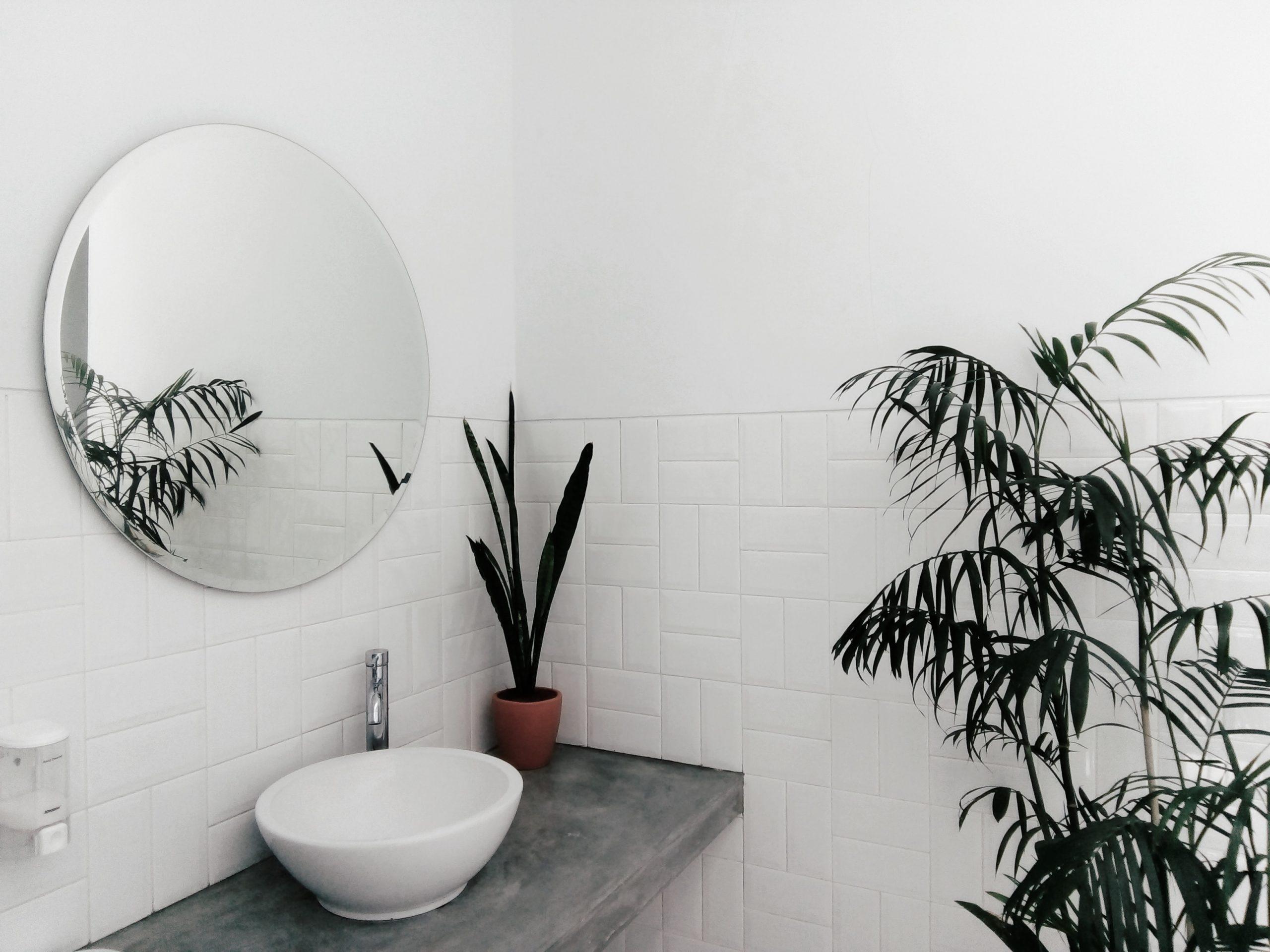 Full Size of Bodenfliesen Streichen Fliesen Neugestaltung Des Badezimmers Wohnklamotte Bad Küche Wohnzimmer Bodenfliesen Streichen