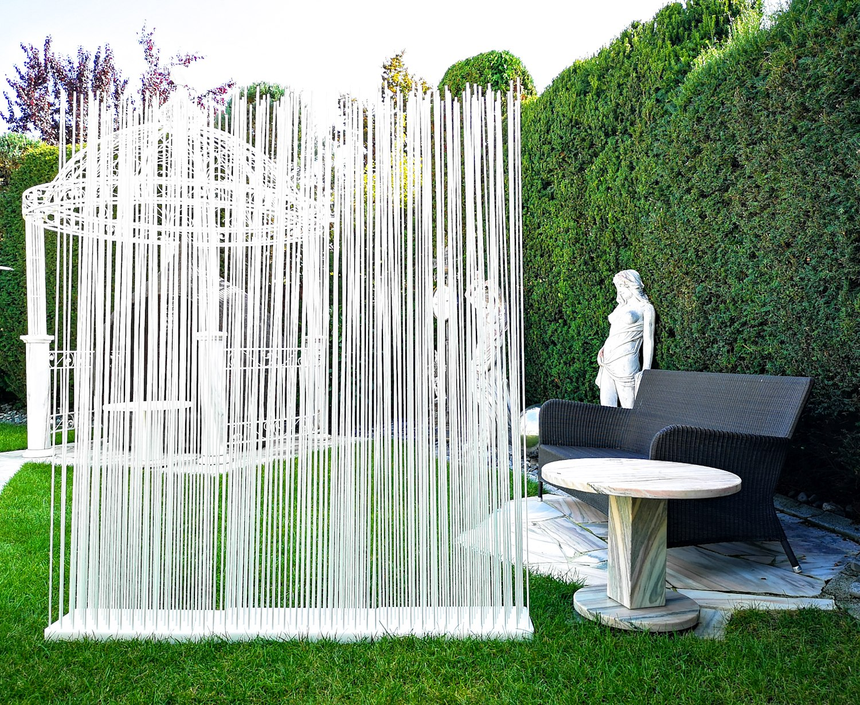 Full Size of Paravent Outdoor Polyrattan Bambus Holz Glas Garten Metall Amazon Balkon Indoor Skydesignnews Küche Edelstahl Kaufen Wohnzimmer Paravent Outdoor