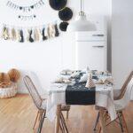 Wanddeko Ideen Wohnzimmer Wanddeko Ideen Dekorieren Fr Silvester Tischdeko Wohnzimmer Tapeten Bad Renovieren Küche