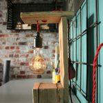 Deckenlampe Selber Bauen Wohnzimmer Deckenlampe Selber Bauen Lampe Anleitung Led Lampen Machen Holz Mit Treibholz Deckenleuchte Deckenlampen Selbst Holzbalken Velux Fenster Einbauen Kosten Dusche