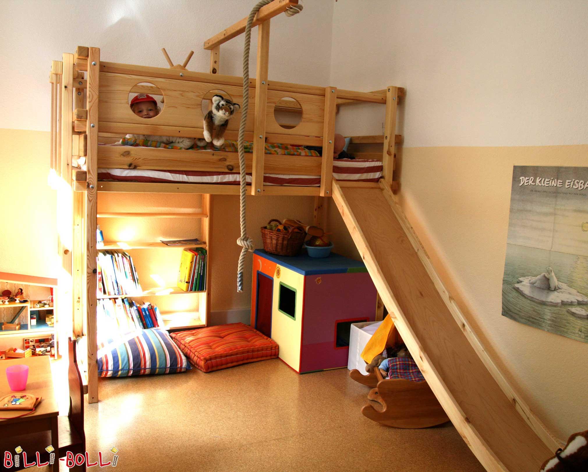 Full Size of Hochbetten Fr Und Jugendliche Online Kaufen Billi Bolli Regal Kinderzimmer Weiß Regale Sofa Kinderzimmer Kinderzimmer Hochbett