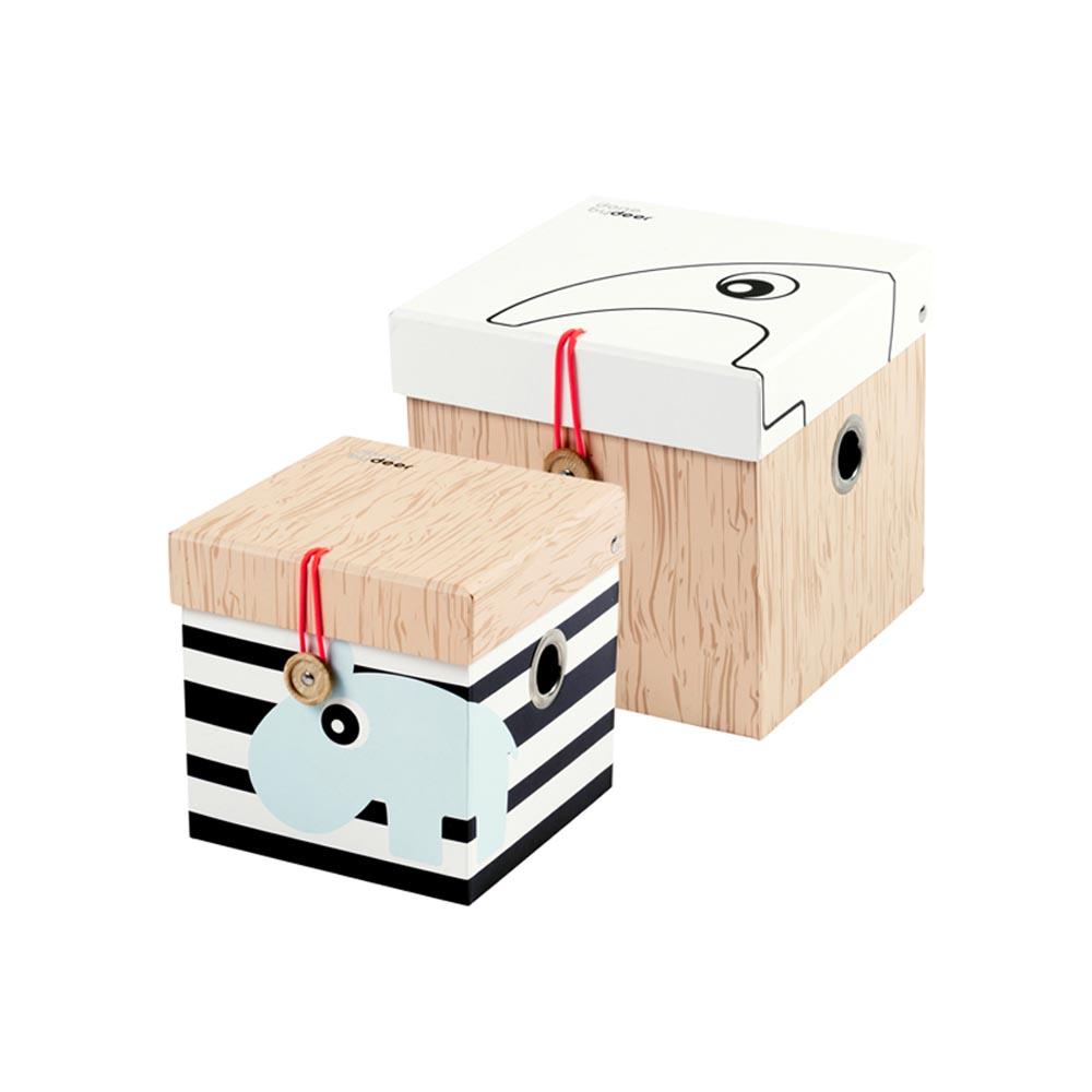 Full Size of Aufbewahrungsbox Mit Deckel Kinderzimmer Aldi Done By Deer 2 Er Set Aufbewahrungsboxen Klein Bei Regal Schubladen Bett Bettkasten 90x200 Sofa Küche Kinderzimmer Aufbewahrungsbox Mit Deckel Kinderzimmer