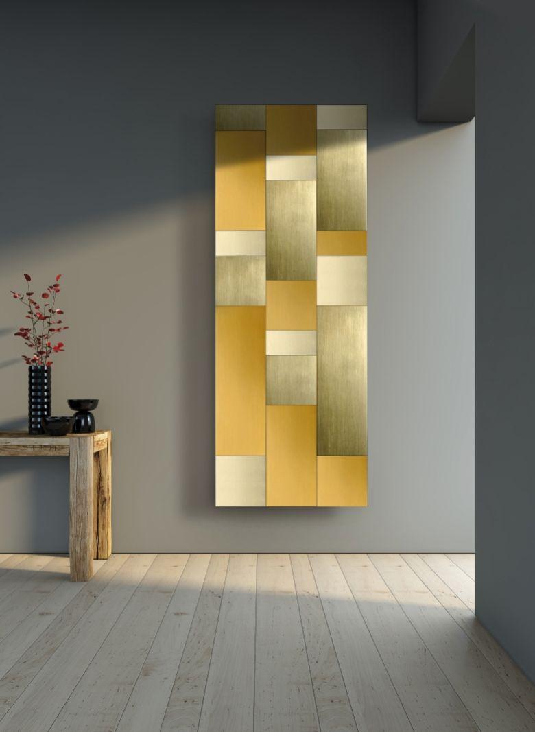Full Size of Wandheizkörper Wandheizkrper Von Margaroli Home Ri11 Mit Bildern Design Wohnzimmer Wandheizkörper