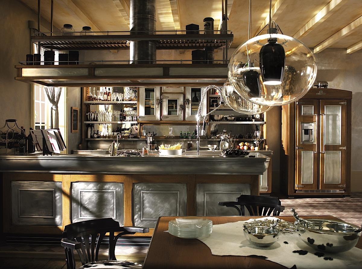 Full Size of Küche Mit Bar Landhauskche Barman Der Kosmopolit Unter Den Life Style E Geräten Günstig Industriedesign Schwingtür Elektrogeräten Vorratsschrank Bett Wohnzimmer Küche Mit Bar