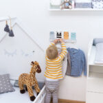 Eismnnchen Garderobe G015 Garderoben Luvelde Fashion Sofa Kinderzimmer Regale Regal Weiß Kinderzimmer Garderobe Kinderzimmer