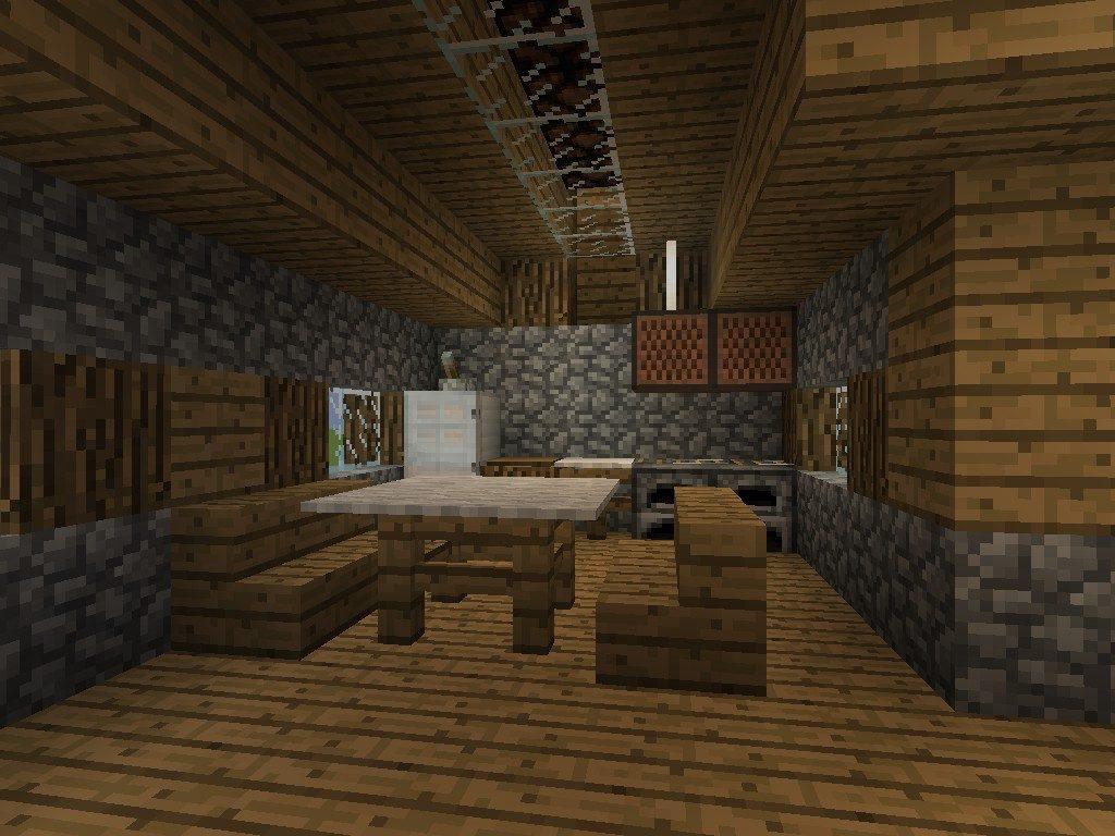 Full Size of Moderne Kche In Minecraft Bauen Bauideende Küche Buche Sitzecke Jalousieschrank Pentryküche Regal Abfallbehälter Essplatz Kleiner Tisch Unterschränke U Wohnzimmer Minecraft Küche