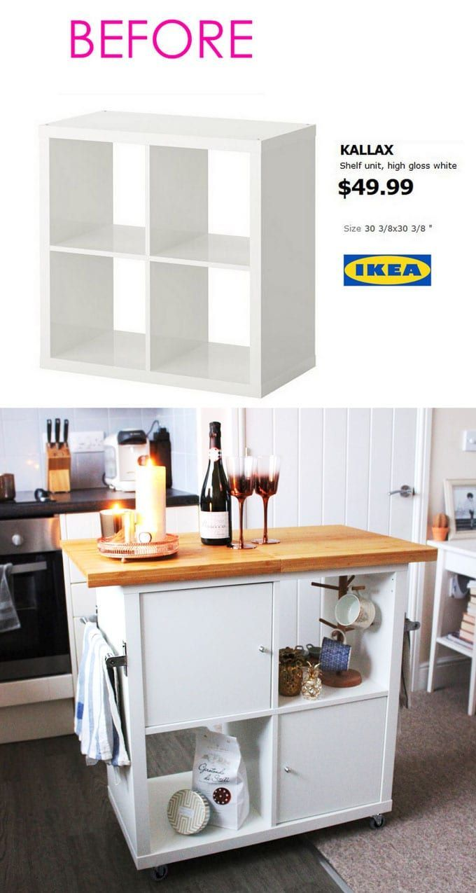 Full Size of Ikea Hacks 20 Smart And Gorgeous Great Tutorials Betten 160x200 Küche Kaufen Bei Sofa Mit Schlaffunktion Miniküche Kosten Modulküche Wohnzimmer Ikea Hacks