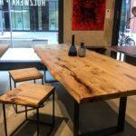 Holz Esstisch Tisch Auf Ma Massiv Hamburgde Küche Modern Massivholz Betten Holzregal Und Stühle Alu Fenster Preise Set Günstig Ausziehbar Regal Weiß Bad Esstische Holz Esstisch