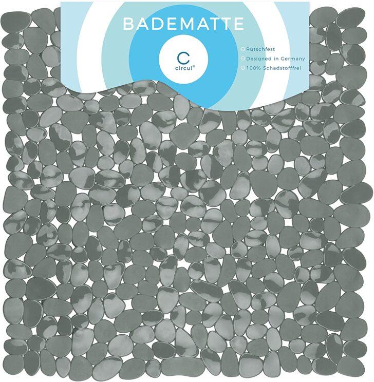 Medium Size of Antirutschmatte Dusche Reinigen Waschbar Schimmel Rossmann Test Circul Duschmatte 53 Cm Grau Steinoptik Modern Amazonde Kleine Bäder Mit Eckeinstieg Dusche Antirutschmatte Dusche