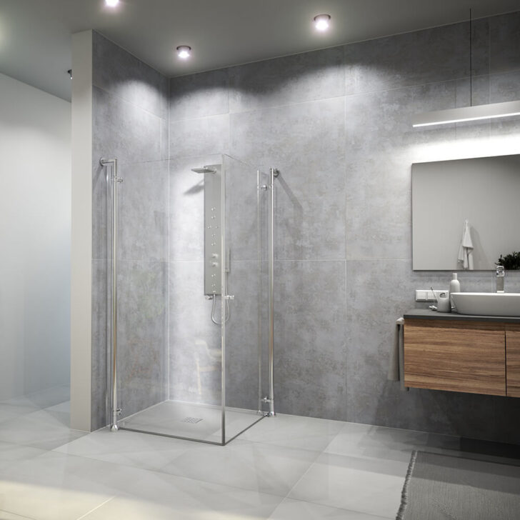 Medium Size of Begehbare Dusche Multifunktion Glas Fr Nischen Tube Breuer Duschen Badewanne Mit Ebenerdige Kosten Haltegriff Bluetooth Lautsprecher Hüppe Einhebelmischer Dusche Begehbare Dusche