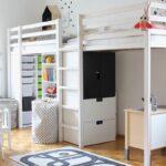 Hochbetten Kinderzimmer Kinderzimmer Hochbetten Kinderzimmer Diy Doppelhochbett Labelfrei Me Regal Sofa Regale Weiß