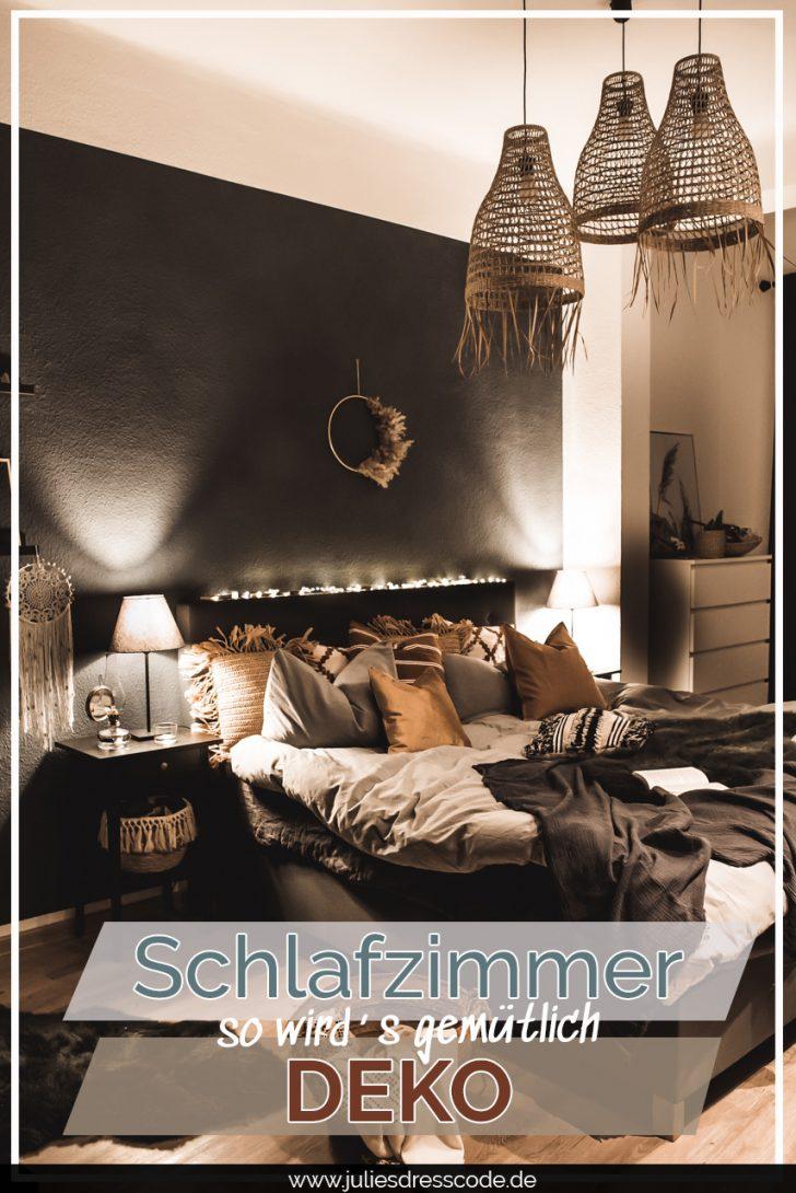 Medium Size of Deko Schlafzimmer Neues Bett Und Im Julies Dresscode Sessel Deckenleuchte Loddenkemper Schränke Schranksysteme Teppich Weiss Wanddeko Küche Mit überbau Wohnzimmer Schlafzimmer Wanddeko