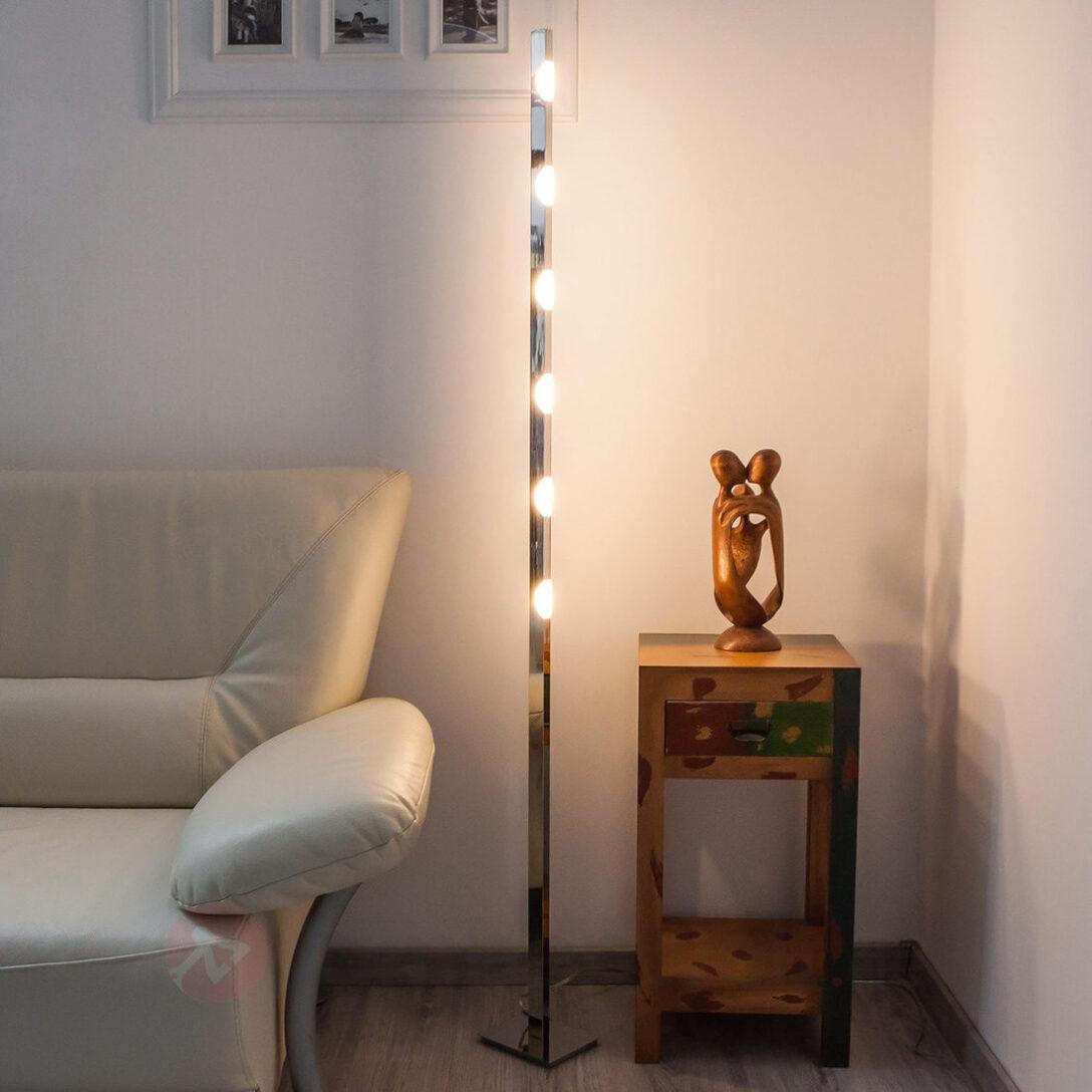 Large Size of Led Stehlampen Modern 33 Genial Galerie Von Stehlampe Wohnzimmer Bett Design Moderne Bilder Fürs Deckenleuchte Modernes 180x200 Landhausküche Schlafzimmer Wohnzimmer Stehlampe Modern