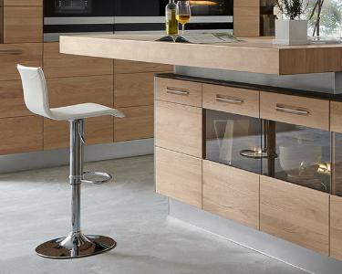 Holzküchen Wohnzimmer 6 Einrichtungsideen Und Kchenbilder Fr Moderne Holz Kchen