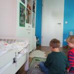 Kinderzimmer Jungs Kinderzimmer Kinderzimmer Jungs Junge Ab 10 Jahre Deko Diy Einrichten 2 Jungen Gestalten 5 Baby Ideen Komplett 8 Ikea Fr Geschwister Ahoikinder Regale Sofa Regal Weiß