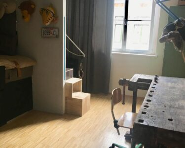 Sprossenwand Kinderzimmer Kinderzimmer Sprossenwand Kinderzimmer Mit Hobelbankhochbettsprossenwand U Sofa Regale Regal Weiß
