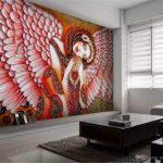 3d Tapeten Wohnzimmer Elegant 45 Tolle Von 2016 Ideen Fototapeten Schlafzimmer Für Die Küche Wohnzimmer 3d Tapeten