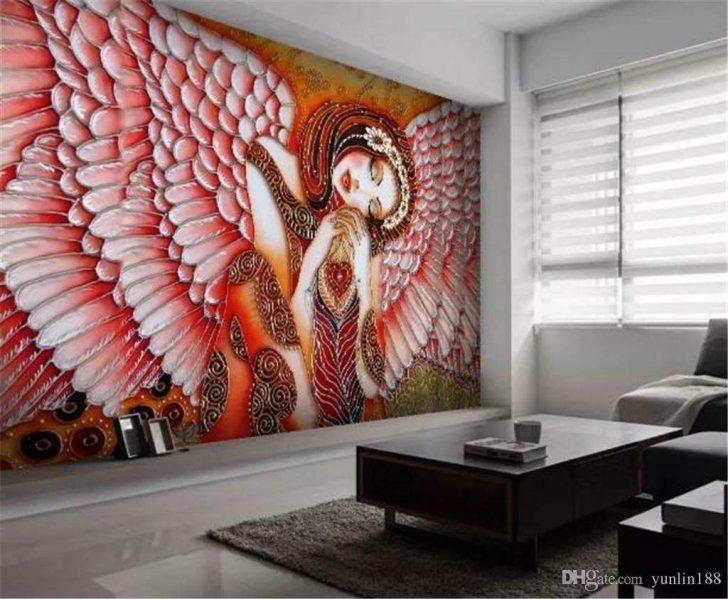 Medium Size of 3d Tapeten Wohnzimmer Elegant 45 Tolle Von 2016 Ideen Fototapeten Schlafzimmer Für Die Küche Wohnzimmer 3d Tapeten