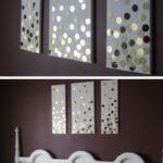 Wanddeko Ideen Wohnzimmer Wanddeko Ideen 1001 Bad Renovieren Küche Wohnzimmer Tapeten